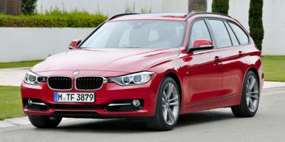 2014 BMW 3 Series 328xi Sports Wagon Lease Special