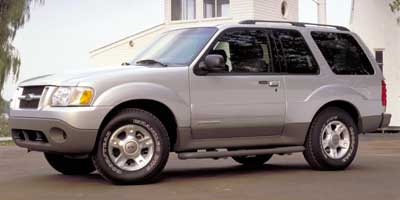 2002 Ford Explorer Sport Value available in Sioux Falls and Watertown