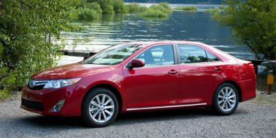 2014 Toyota Camry 2014.5 4dr Sdn I4 Auto LE (Natl) Lease Special