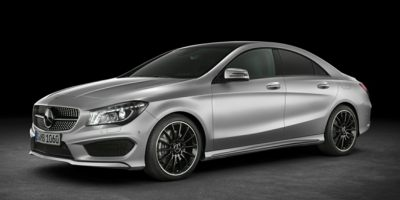 2014 Mercedes-Benz CLA-Class CLA250 Sedan Lease Special