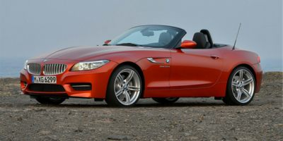 2014 BMW Z4 Roadster sDrive35i Lease Special