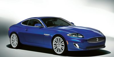 2014 Jaguar XK Coupe Lease Special