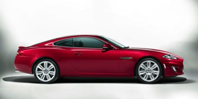2014 Jaguar XK XKR Coupe Lease Special