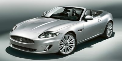 2014 Jaguar XK Convertible Lease Special
