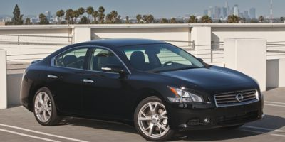 2014 Nissan Maxima 4dr Sdn 3.5 S Lease Special
