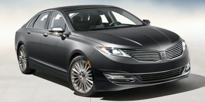 2014 Lincoln MKZ  4dr Car Front Wheel Drive 6 Cylinders
