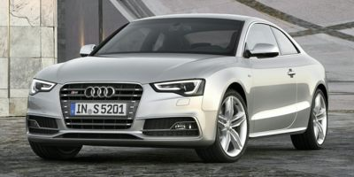 2014 Audi S5 Coupe Lease Special