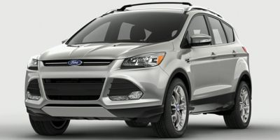 2014 Ford Escape SE  4WD 1
