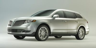 2014 Lincoln MKT EcoBoost Sport Utility All Wheel Drive 1