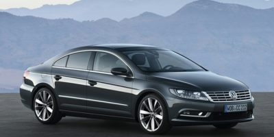 2014 Volkswagen CC 4dr Sdn Man Sport Lease Special