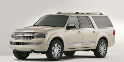 2014 Lincoln Navigator L 2WD 4dr Lease Special