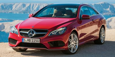 2014 Mercedes-Benz E-Class E350 Coupe Lease Special