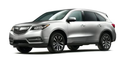 2014 Acura MDX Tech Pkg available in Sioux Falls and Des Moines