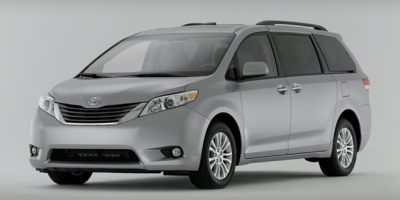 2014 Toyota Sienna L Lease Special