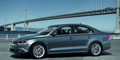 2014 Volkswagen Jetta Sedan 4dr Man Base Lease Special