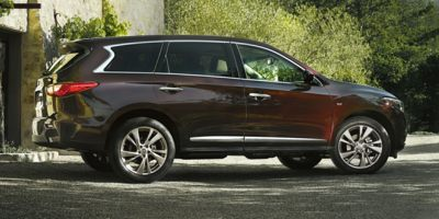2014 Infiniti QX60 AWD SUV Lease Special