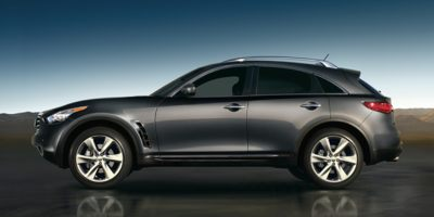 2014 Infiniti QX70 AWD SUV Lease Special