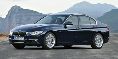 2014 BMW 3 Series 320xi Sedan Lease Special