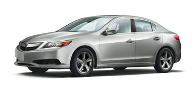 2014 Acura ILX  4dr Car Front Wheel Drive 1