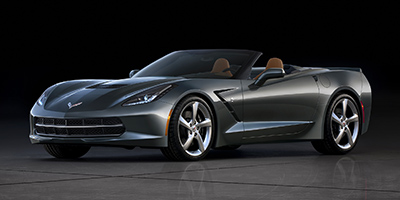 2015 Chevrolet Corvette 2LT available in Clear Lake and Iowa City