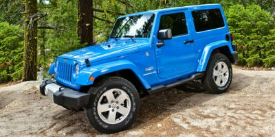 2014 Jeep Wrangler 4WD Lease Special