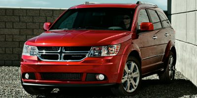 2014 Dodge Journey American Value Pkg Sport Utility FWD 4 Cylinders 2.4 L