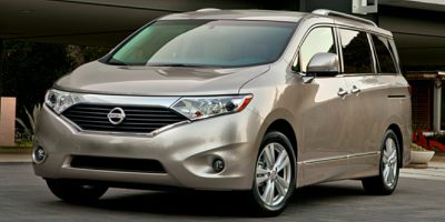 2014 Nissan Quest 4dr S Lease Special