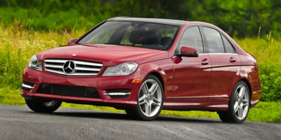 2014 Mercedes-Benz C-Class C300 4MATIC Sedan Lease Special