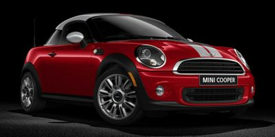 2014 MINI Cooper Coupe  Lease Special