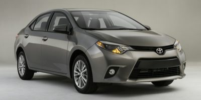 2014 Toyota Corolla LE Lease Special