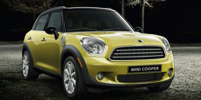 2014 MINI Cooper Countryman  Lease Special