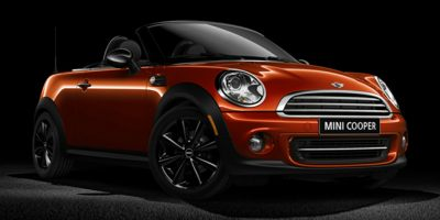 2014 MINI Cooper Roadster   Lease Special