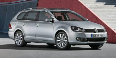 2014 Volkswagen Jetta SportWagen S Wagon 4 Dr.