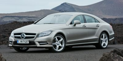 2014 Mercedes-Benz CLS-Class CLS550 Sedan Lease Special