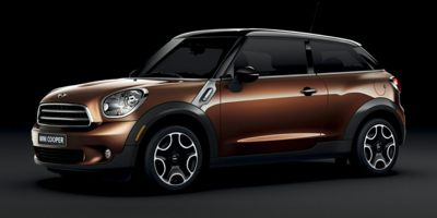 2014 MINI Cooper Paceman  Lease Special