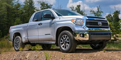 2014 Toyota Tundra 2WD Truck SR5 Lease Special