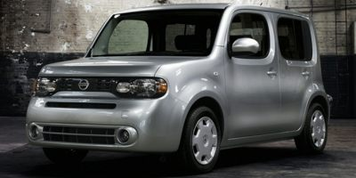 2014 Nissan cube S Wagon 4 Dr.