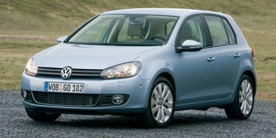 2014 Volkswagen Golf 4dr HB Auto PZEV Lease Special