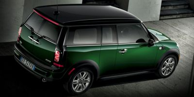 2014 MINI Cooper Clubman Coupe Lease Special