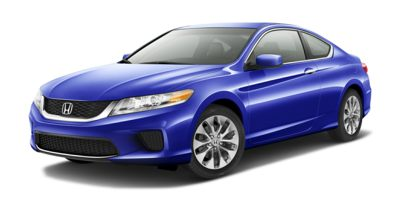 2014 Honda Accord Cpe Manual LX-S Lease Special