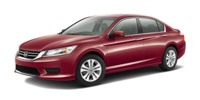 2014 Honda Accord Sdn LX Sedan Lease Special