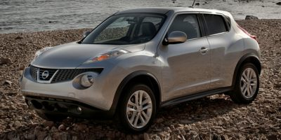 2014 Nissan JUKE 5dr Wgn CVT S FWD Lease Special
