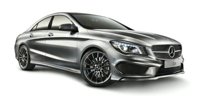 2014 Mercedes-Benz CLA-Class 4dr Sdn CLA250 4MATIC Lease Special