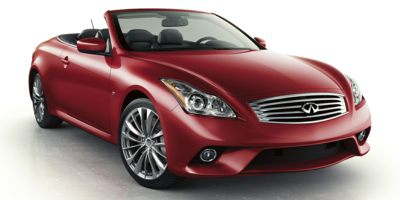 2014 Infiniti Q60 Convertible  Lease Special