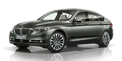 2014 BMW 5 Series Gran Turismo 535i  Lease Special
