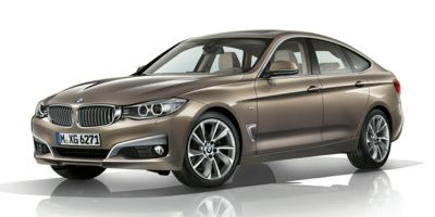 2014 BMW 3 Series Gran Turismo 335xi Lease Special
