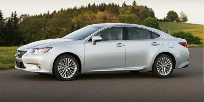 2014 Lexus ES 350 Sedan Lease Special