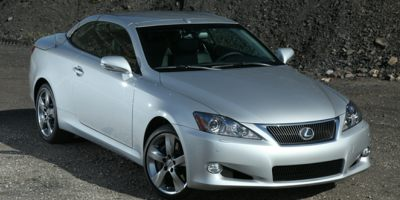 2014 Lexus IS 350C Convertible Lease Special