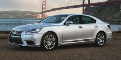 2014 Lexus LS 460 Sedan Lease Special