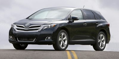 2014 Toyota Venza 4dr Wgn I4 FWD LE (Natl) Lease Special